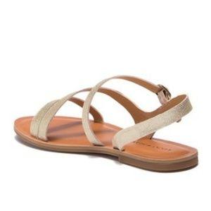 Lucky Brand Shoes - NWAB Lucky Brand Alexcia Sandal Sz 6M